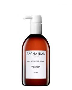 Sachajuan Hair Cleansing Cream, 500 ml.