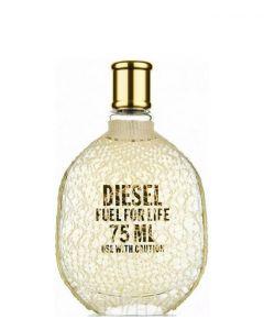 Diesel Fuel For Life Pour Femme EDP, 75 ml.