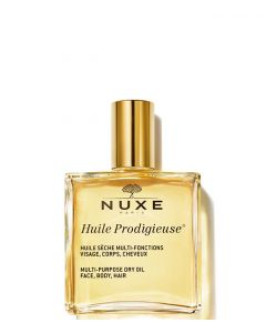 Nuxe Dry Oil Huile Prodigieuse, 100 ml.