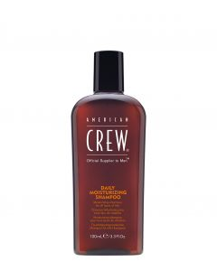 American Crew Daily Moisturizing Shampoo, 100 ml.