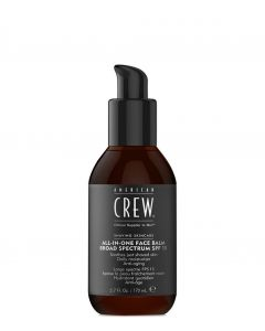 American Crew All-in-one Face Balm Broad spectrum SPF 15, 170 ml.