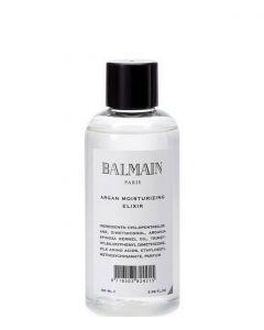 Balmain Argan Moisturizing Elixer, 100 ml.