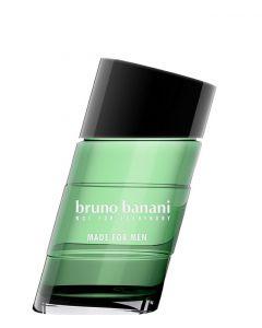 Bruno Banani Made For Men Eau de toilette, 50 ml.
