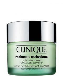Clinique Redness Solutions Daily Relief Cream, 50 ml.