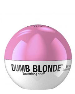 TIGI Bed Head Dumb Blonde Smoothing Stuff, 48 ml.