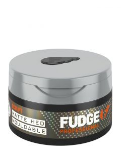 Fudge Matte Hed Mouldable, 75 gr.