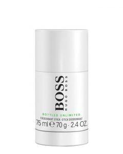 Hugo Boss Bottled Unlimited Deodorant stick, 75 ml.