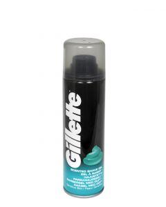 Gillette Sensitive Skin Gel, 200 ml.