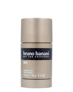 Bruno Banani Man Deodorant stick, 75 ml.