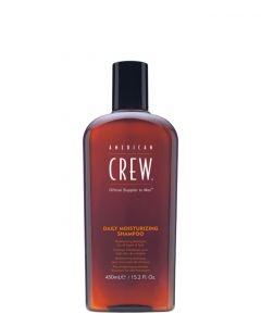 American Crew Daily Moisturizing Shampoo, 450 ml.