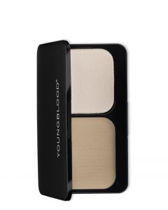 Youngblood Pressed Mineral Foundation Honey, 8 g.