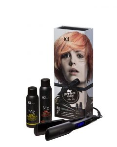 IdHAIR Mé The Perfect Styling Kit