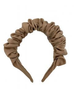 JA•NI hair Accessories - Headband, The Nude Wavy