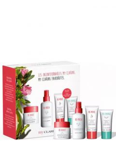 Clarins My Clarins Holiday Collection Kit