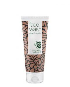 Austalian Bodycare Face Wash, 100 ml.