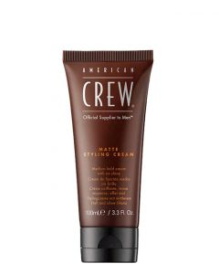 American Crew Matte Styling Cream, 100 ml.