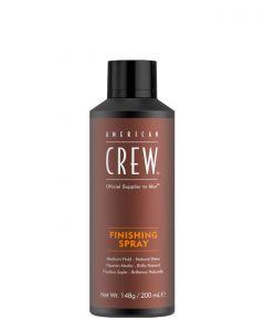 American Crew Finishing Spray, 200 ml.