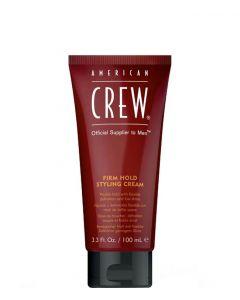 American Crew Firm Hold Styling Cream, 100 ml.