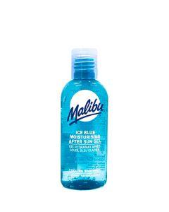 Malibu Ice Blue Moisturising After Sun Gel, 100 ml.