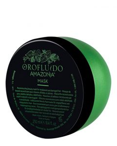 Orofluido Amazonia Mask, 250 ml.