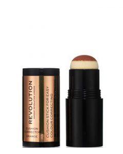 Makeup Revolution Cushion Corrector - Orange 2,8 g