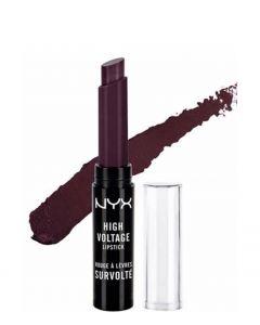NYX High Voltage Lipstick Dahlia, 2,5 g.