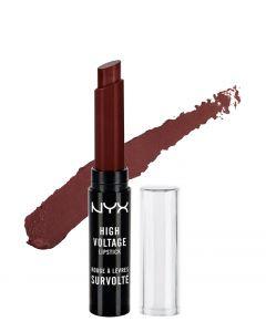 NYX High Voltage Lipstick Feline, 2,5 g.