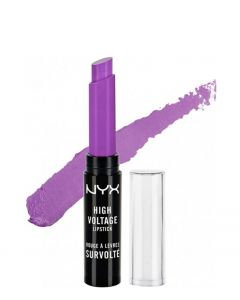 NYX High Voltage Lipstick Twisted, 2,5 g.