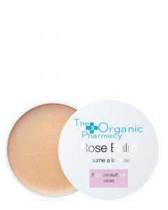 The Organic Pharmacy Rose Balm, 10 gr.
