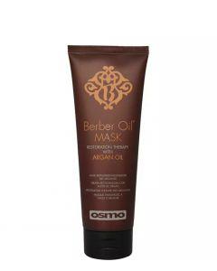 Osmo Berber Oil Restoration Therapy Mask, 250 ml.