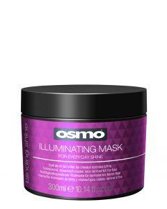 Osmo Blinding Shine Illuminating Mask, 100 ml.