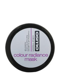 Osmo Colour Mission Colour Save Radiance Mask, 100 ml.