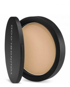Youngblood Pressed Mineral Rice Powder Medium, 10 g.