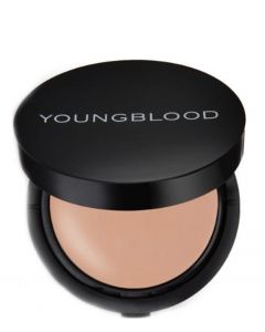 Youngblood Refillable Compact Cream Powder Foundation Tawnee, 7 g.