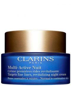 Clarins Multi-Active Night Cream Normal skin, 50 ml.