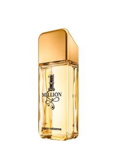 Paco Rabanne One Million After Shave Lotion, 100 ml.