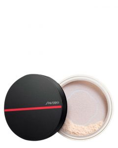 Shiseido SS Silk Powder Loose matte, 6 ml.
