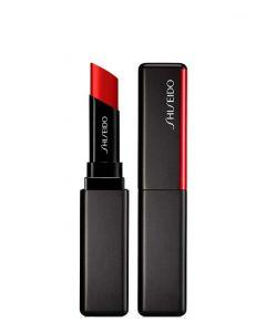 Shiseido Visionairy Gel Lipstick 220 Red lantern, 2 ml.