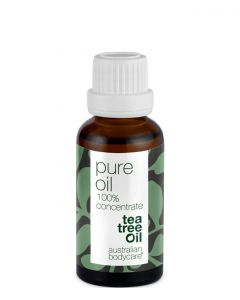 Australian Bodycare Pure Oil, 30 ml.