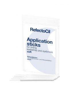 Refectocil Application Sticks Rosewood, 10 stk.