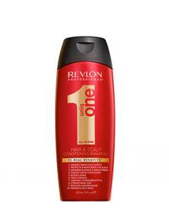 Uniq One All in One Conditioning Shampoo, 300 ml.