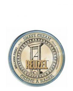 Reuzel Shave Cream, 283 g.