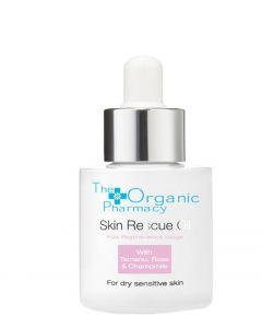 The Organic Pharmacy Skin Rescue Oil, 30 ml.