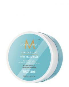 Moroccanoil Texture Clay, 75 ml.