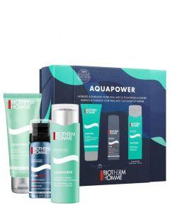 Biotherm Men Aquapower Box set