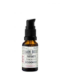 Ecooking Vitamin Boost Serum, 20 ml.