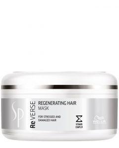 Wella SP Reverse Regenerating Hair Mask, 400 ml.
