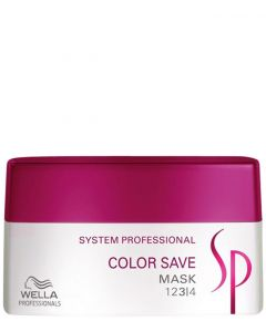 Wella SP Color Save Mask, 200 ml.