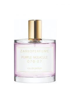Zarko Perfume Purple Molécule 070.07 Women EDP, 100 ml.